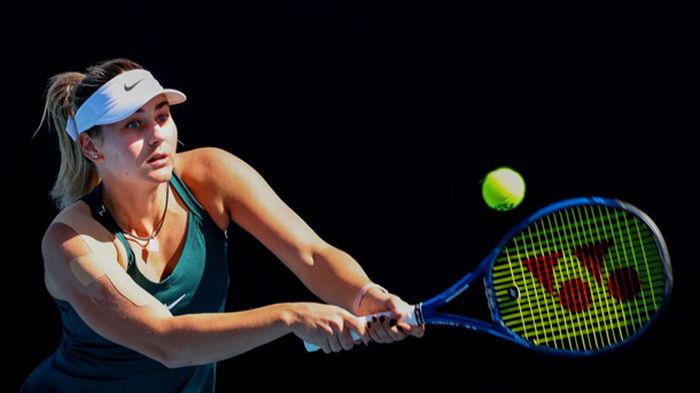 Костюк пробилась в финал квалификации турнира в Риме