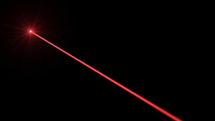 Ученые создали самый мощный лазер, который поможет в лечении рака