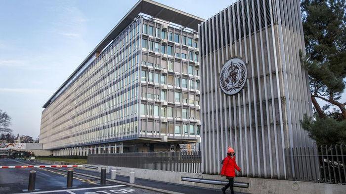 ЕС готов обсудить отказ от патентов на вакцины от COVID-19