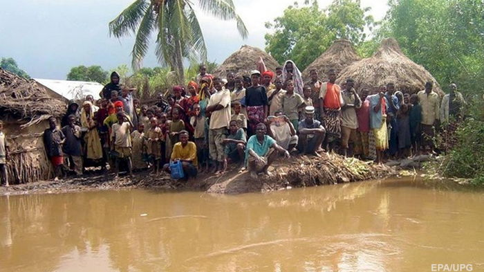 В Сомали жертвами наводнений стали 25 человек