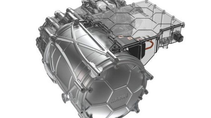 Разработан безмагнитный электродвигатель с КПД 95%