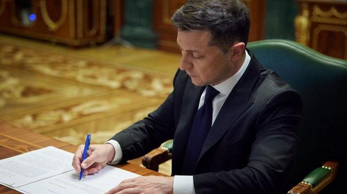 Зеленский утвердил увеличение расходов на оборону