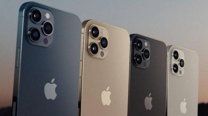 Отличительные особенности iPhone 12 Pro
