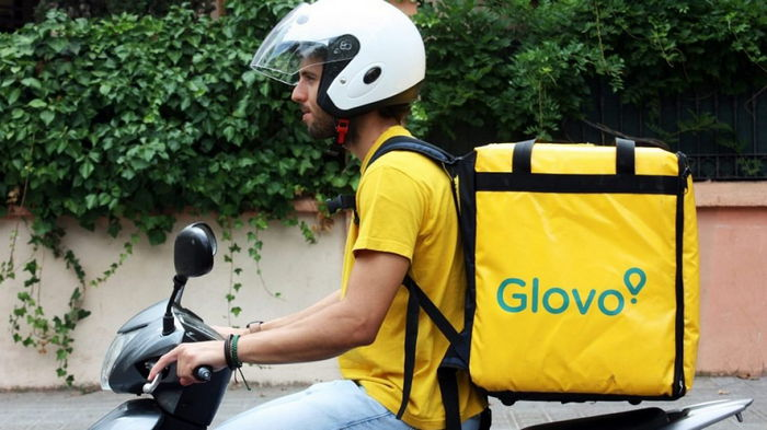 Личные данные пользователей Glovo продают за 85 тыс. долларов — СМИ