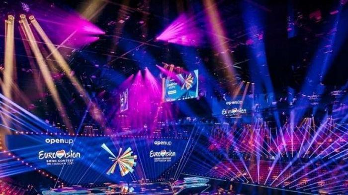 Беларусь отказалась транслировать Евровидение-2021