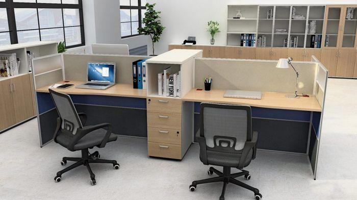 Офисная мебель от Mebel Art: обеспечьте сотрудникам комфортные условия
