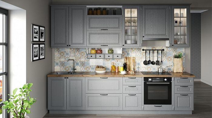 ТОП 9 правил вибору кухонних меблів