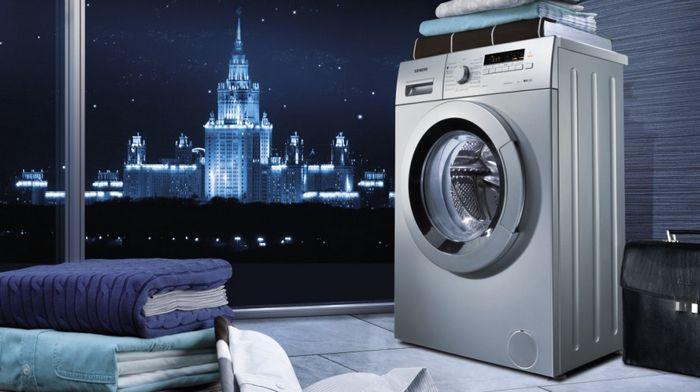 Какими преимуществами выделяются стиральные машины Siemens?