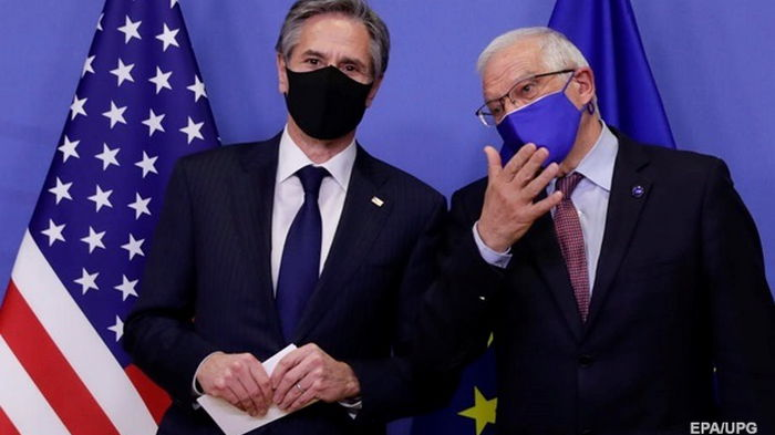 ЕС и США обсуждают деэскалацию на Ближнем Востоке