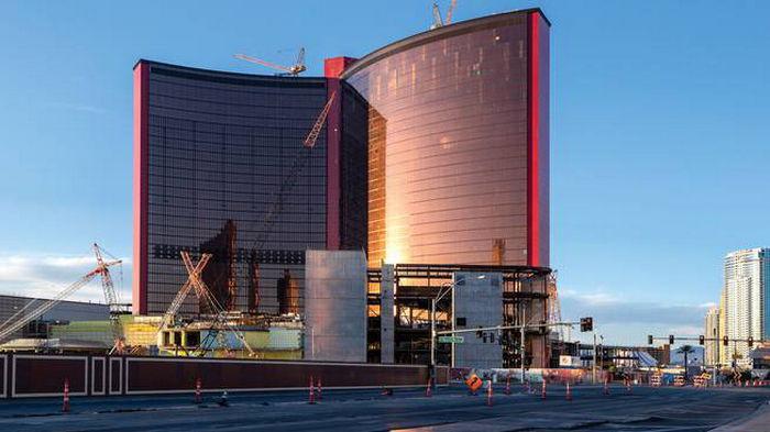 В казино Лас-Вегаса можно будет рассчитываться криптовалютой