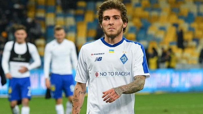 Динамо объявило о возвращении из аренды 13 своих игроков