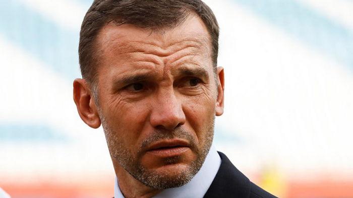 Шевченко: Хотел бы вернуться в Милан