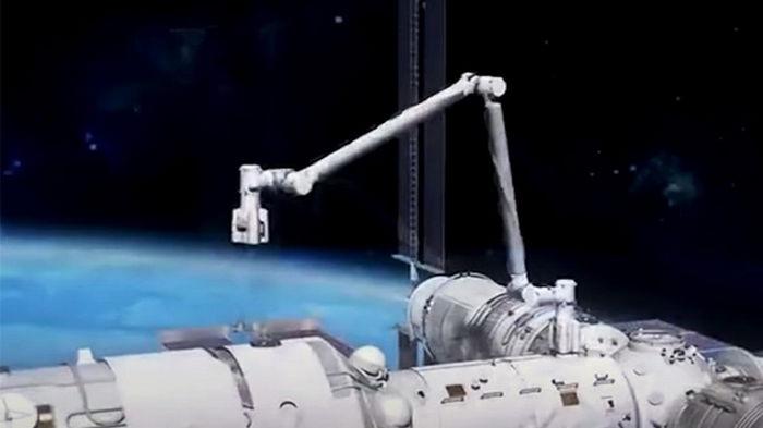 США опасаются китайского робота в космосе
