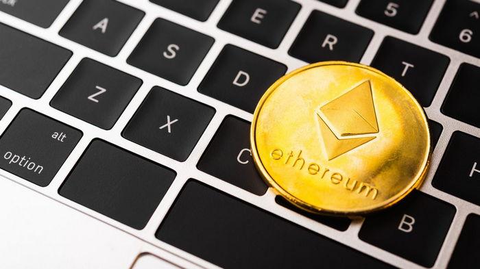 Вторая крупнейшая криптовалюта подорожала на 30%