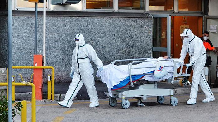 МВФ представил план окончания пандемии COVID-19