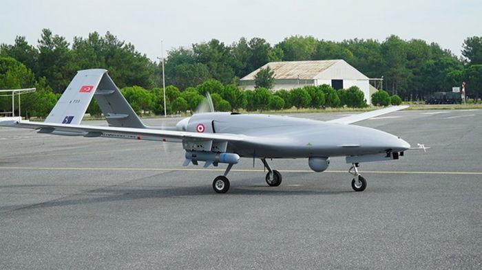 Польша купит партию ударных дронов у Турции