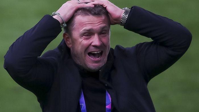 Ребров претендует на пост главного тренера Тоттенхэма