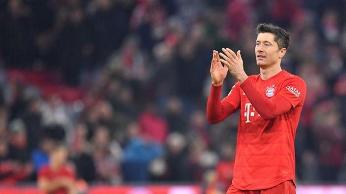 Нападающий Баварии побил многолетний рекорд легенды клуба