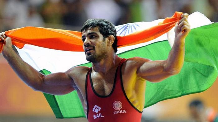 В Индии по подозрению в убийстве арестован чемпион мира по борьбе