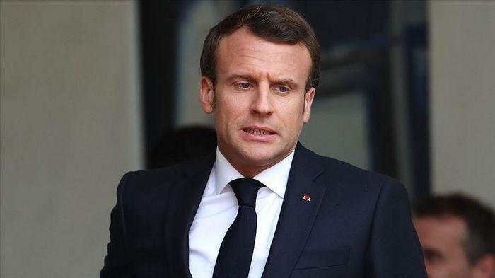 Макрон хочет пригласить белорусскую оппозицию на саммит G7 — AFP
