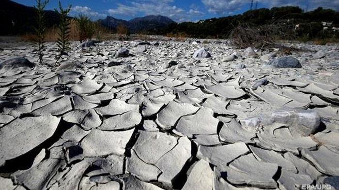 В ООН спрогнозировали рекордно теплый год в ближайшие пять лет