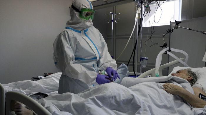 В мире уже почти 166,7 млн COVID-случаев