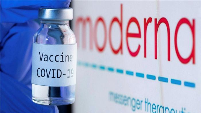 Moderna заявила, что ее вакцина от COVID-19 безопасна и эффективна для подростков