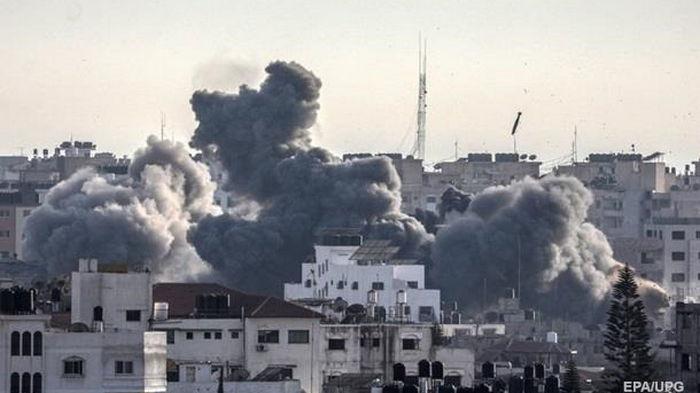 Израиль отсрочивает перемирие с ХАМАС - СМИ