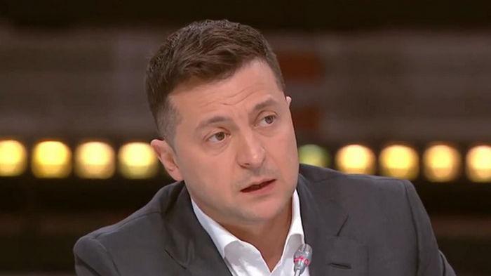 Зеленский пообещал оптимизацию местных бюджетов