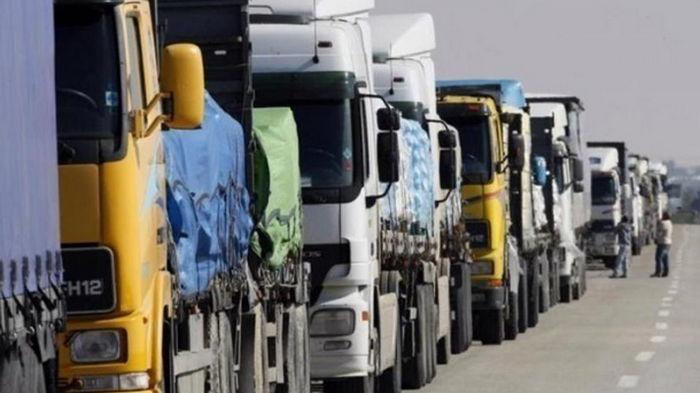 В Украине будут штрафовать за перегруженный транспорт