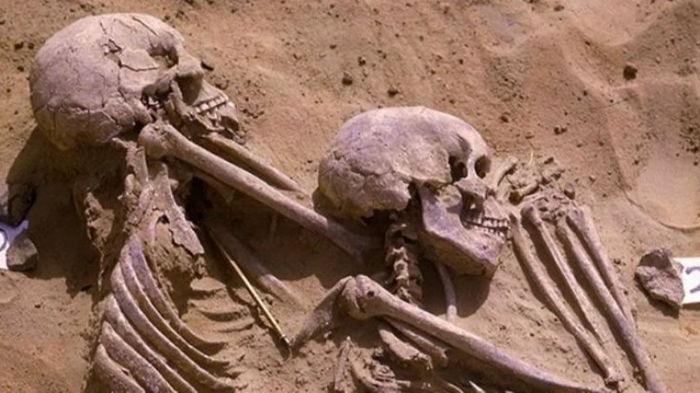 Археологи назвали причину одной из самых древних войн