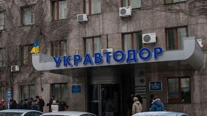Убытки компаний Укравтодора составили более 100 миллионов гривен
