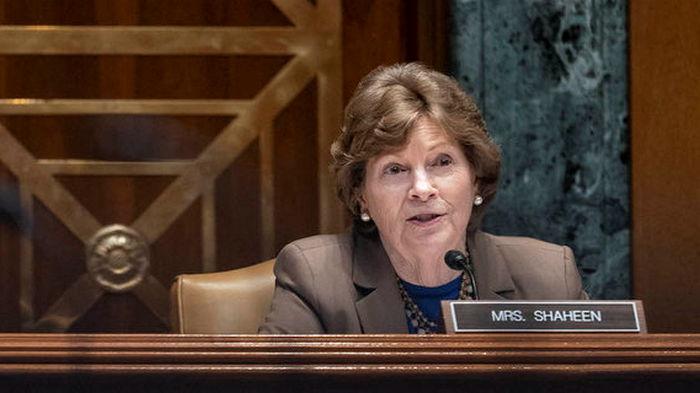 В Украину приедет делегация сенаторов Конгресса США