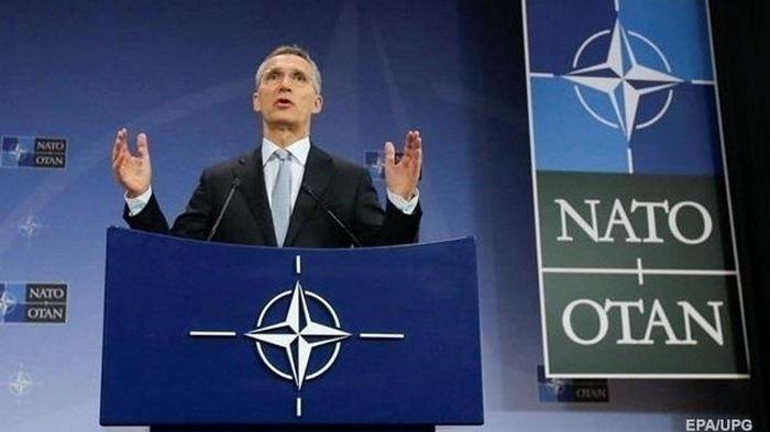НАТО вводит ограничения для Беларуси