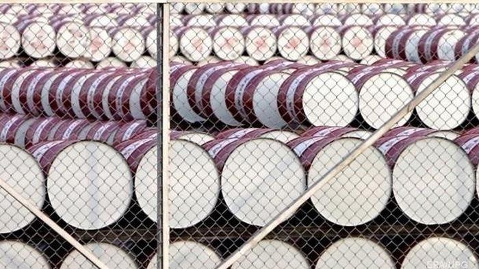 США второй раз за 30 лет купили нефть у Ирана