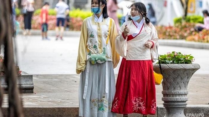 Китай признал, что в реагировании на вспышку COVID-19 были недостатки