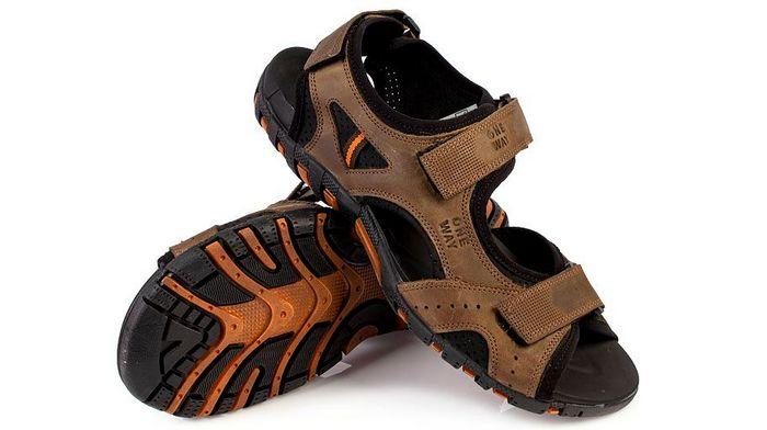 Мужские сандалии Мида: виды и особенности