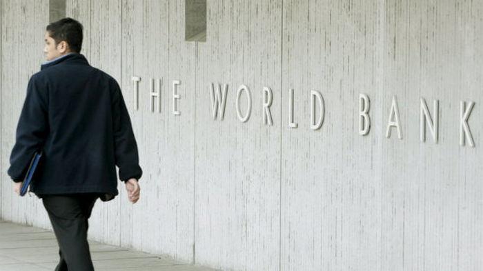 ВВП Украины в 2022-2023 годах вырастет на 3,1% – Всемирный банк