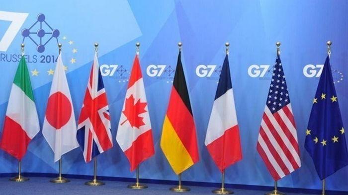 G7 создаст глобальный проект противодействия Китаю