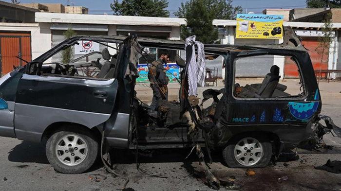 В Афганистане в результате подрыва мины погибли 11 человек - СМИ