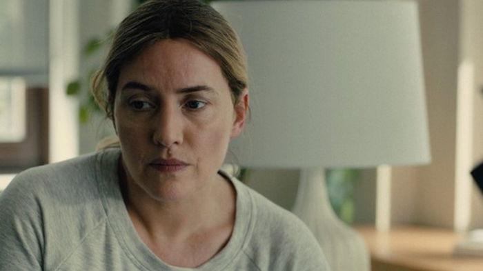 Кейт Уинслет вернула морщины на промо-фото для сериала