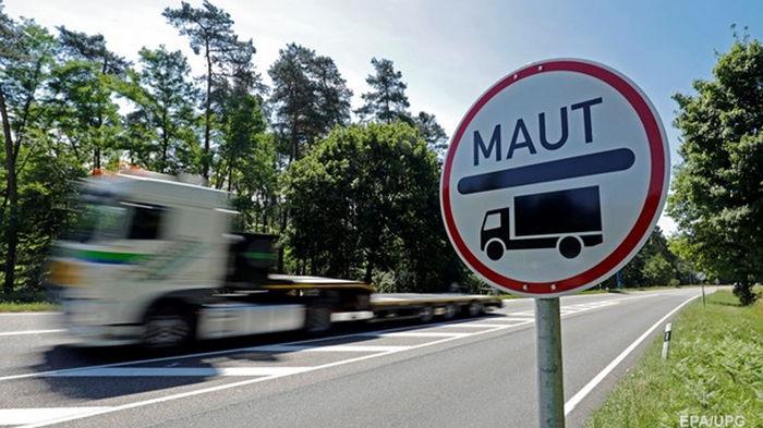 ЕС устанавливает новые правила о дорожных сборах
