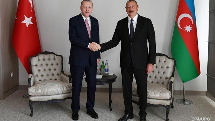 Турция и Азербайджан отстроят Карабах - Эрдоган