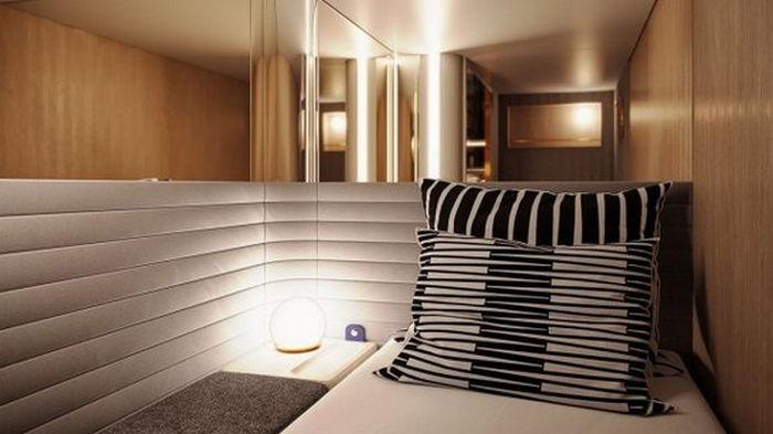Отель на колесах. Во Франции хотят запустить роскошные ночные поезда