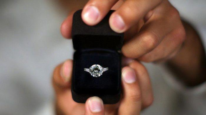 Как выбирать кольцо для предложения?