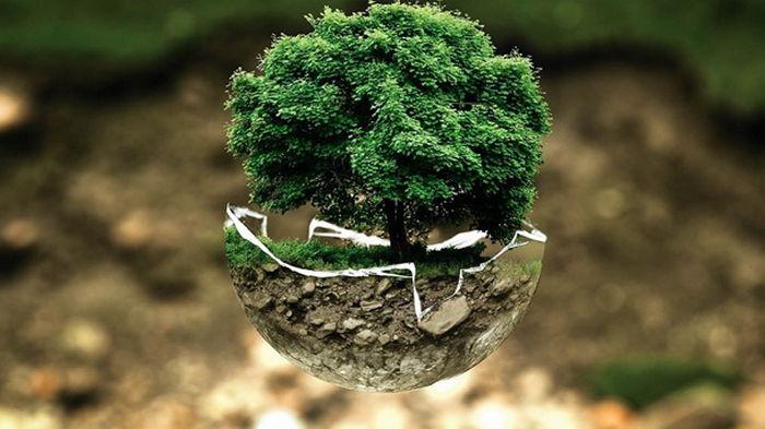 На Земле удвоился энергетический дисбаланс
