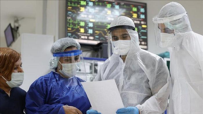 В Москве максимальное количество COVID-случаев за сутки с начала пандемии