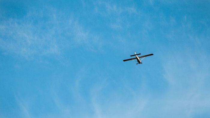 В России второе крушение самолета за день: пострадали два человека