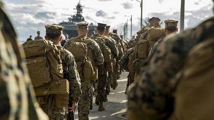 США оставят в Афганистане военных для охраны аэропорта - СМИ