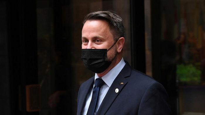 У премьер-министра Люксембурга обнаружили коронавирус